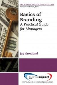 Basics of Branding cover